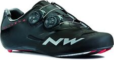 Scarpe NORTHWAVE CORSA Mod.EXTREME TECH PLUS Black Matte/SHOES NORTHWAVE EXTREME
