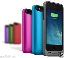 Mophie Juice Pack Helium Air iPhone 5s/5/SE Battery Case/Power Pack - NEW