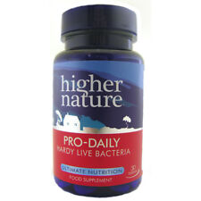 Higher Nature Probio Daily Tablets