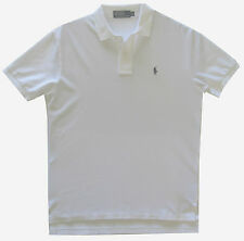 Ralph Lauren Polo Shirt Men's - Classic Fit - White 102000000017