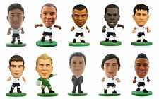 OFFICIAL FOOTBALL CLUB - ENGLAND SoccerStarz Figures (All Players) World Cup