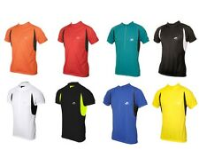 More Mile Ciclo Maillot De Ciclismo Bike Ropa Top Camiseta Equipo Camisa