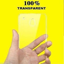 Genuine IMAK UltraThin Transparent Back Case Cover For HTC Sony Nexus Nokia Moto