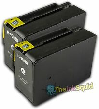 2 Compatible HP950/951 Non-oem Ink Cartridges