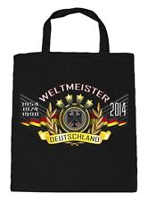 Winner - Fan - Borsa Shopper • GERMANIA CAMPIONE DEL MONDO 2014 • classico