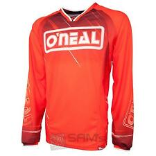 O'Neal Element Jersey Langarm Freeride Downhill Enduro Moto Cross DH FR MX MTB