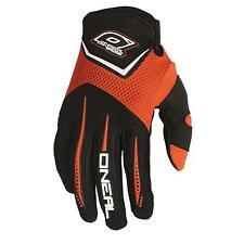 O'Neal Element MX DH Handschuhe Orange Moto Cross Mountain Bike MTB MX FR DH