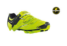 Scarpe NORTHWAVE MTB Mod.SCORPIUS SRS Yellow/Black/SHOES NORTHWAVE SCORPIUS SRS
