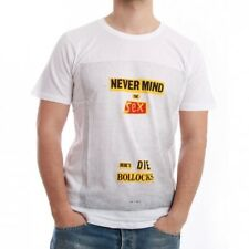 Eleven Paris T-Shirt Men - BOLLOCKS - White