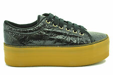 a14 Jc Play by Jeffrey Campbell scarpe donna sneakers con piattaforma ZOMG ZIP