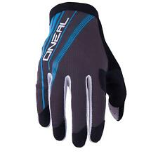 ONeal AMX Handschuhe Blau MX DH FR MTB Glove Mountain Bike Moto Cross
