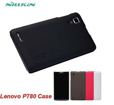 NILLKIN Super Frosted Shield Hard Shell Back Case Cover For Lenovo P780