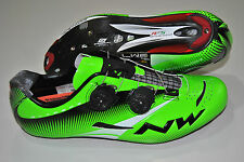 Scarpe NORTHWAVE Corsa EXTREME TECH PLUS Green Fluo/SHOES NORTHWAVE EXTREME TECH