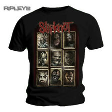 Official T Shirt SLIPKNOT The Gray Chapter NEW MASKS Goat All Sizes