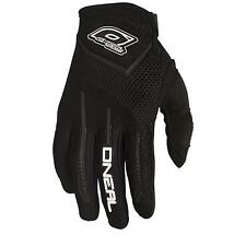 O'Neal Element MX DH Handschuhe Schwarz Moto Cross Mountain Bike MTB MX FR DH