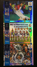 Adrenalyn Champions League 2014/2015 ila Decima Real Madrid aussuchen Panini