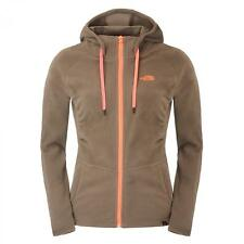 The North Face Damen Fleecekapuzenjacke Mezzaluna FZ HD C269