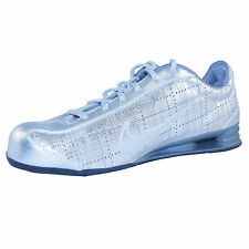 NIKE SHOX RIVAL PREMIUM 42.5 44 NUOVO 120€ RARE sneaker rivalry turbo nz r4 air