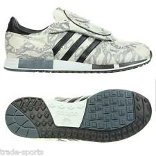 adidas ORIGINALS MICROPACER TRAINERS SNAKE SKIN SIZES 9 - 11 GREY SNEAKERS SHOES