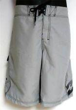 Billabong All Day Swim Shorts Mens Gray Black Boardshorts New NWT