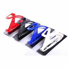 Mountain MTB Road Bike Bicycle Cycling Water Bottle Cage Holder Rack Bracket