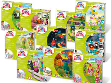 Fimo Form and Play 4x 42g = 168g Modelliermasse Kids AUSWAHL