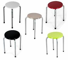 tabouret empilable benjamin ikea ebay. Black Bedroom Furniture Sets. Home Design Ideas