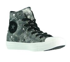 NEU CONVERSE Damen Chucks Chuck Taylor Hi Sneaker All Star Low 544995C grau