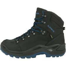 LOWA RENEGADE GTX MID MEN GORE-TEX OUTDOOR HIKING SCHUHE ANTHRAZIT 310945-9751