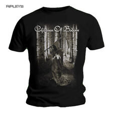 Official T Shirt Children Of Bodom Metal DOOM Death All Sizes