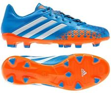Adidas Predator Absolado LZ TRX FG Mens Football Boots Q21655 Blue UK 7.5 to 8