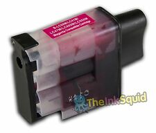 Magenta (Red) Brother LC900 Compatible Ink Cartridge for MFC/DCP Series Printers