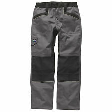 Dickies Mens Industry 260 Work Trousers / Workwear Pants / Bottoms