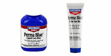 Perma Blue by Birchwood Casey Available in Liquid or Paste - Gun Care Scratches