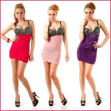 Sexy Women Dress Mini Dress Evening Party Dress Cocktail Dress Sequin