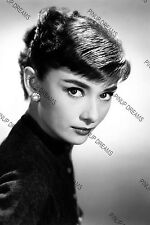 "Audrey Hepburn vintage re-print set of 6 Photos in Two Sizes 4""x 6"" or 5""x 7"""