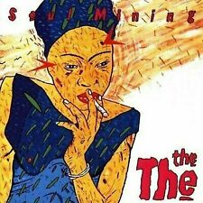 The The - Soul Mining NEW CD