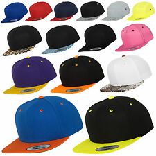 Original Flexfit Gorra Snapback Flex Fit Gorra baseball Gorra Snap Back OSFA