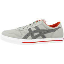 ASICS ONITSUKA TIGER AARON SCHUHE SNEAKER LIGHT GREY D515N-1311 MEXICO 66