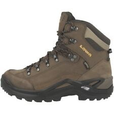 LOWA RENEGADE GTX MID MEN GORE-TEX OUTDOOR HIKING SCHUHE SEPIA 310945-4554