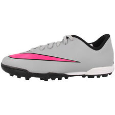 NIKE MERCURIAL VORTEX II TF JUNIOR KINDER FUSSBALLSCHUHE MULTINOCKEN 651644-060