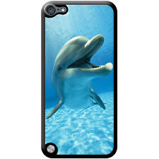 Dolphins Hard Case For iPod Touch 5th Gen