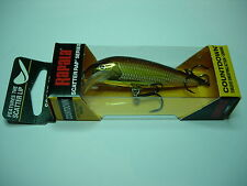 RAPALA SCATTER RAP COUNTDOWN SCRCD7 FISHING LURES 1/4oz / 7g ALL COLOURS