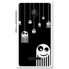 Monster Spiders Hard Case For Microsoft Lumia 435