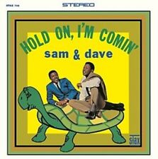 Sam & Dave - Hold On, I'm Coming (japanese NEW CD