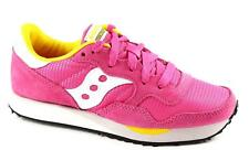 SAUCONY S60124-25 DXN TRAINER fuxia scarpe donna sneakers