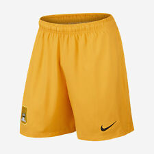 2634 NIKE MANCHESTER CITY PANTALONCINI PORTIERE GOALKEEPER SHORTS  611053-716