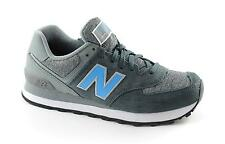 NEW BALANCE ML574 TTC grigio classics traditionnels scarpe uomo sneakers