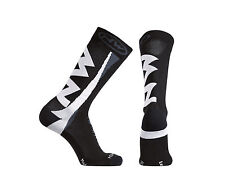 Calze Invernali Northwave EXTREME Black/White/WINTER SOCKS NORTHWAVE EXTREME BLA