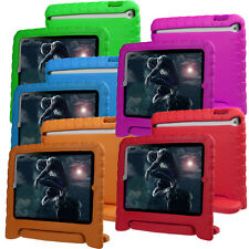 Kids Shockproof EVA foam Stand Soft Cover Case for iPad 2, 3, 4 Air 2 Mini 2, 3